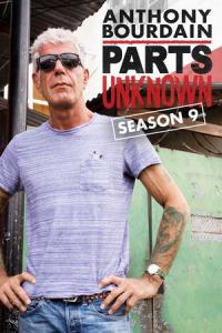Anthony Bourdain: Parts Unknown Season 9