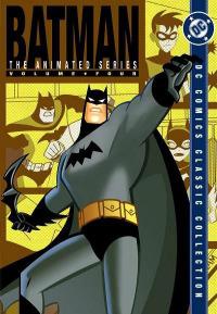 Batman The Animated Season 3