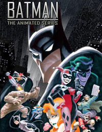 Batman The Animated Season 4