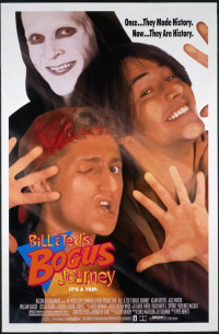 Bill & Ted&#39s Bogus Journey