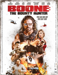Boone: The Bounty Hunter