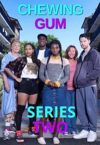 Chewing Gum Season 2