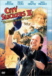 City Slickers II: The Legend of Curly&#39s Gold