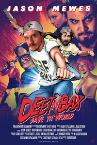Dee t N Bax Save The World