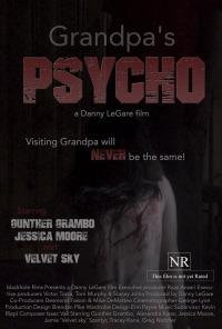 Grandpa&#39s Psycho