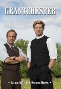 Grantchester Season 3