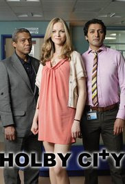 Holby City Season 19
