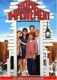 Home Improvement Season 6
