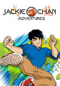 Jackie Chan Adventures Season 5
