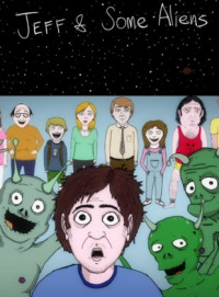 Jeff & Some Aliens Season 1