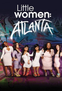 Little Women: Atlanta Season 3