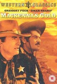 Mackenna&#39s Gold