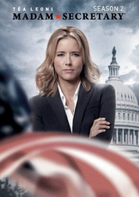 Madam Secretary Season 3