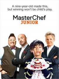 MasterChef Junior Season 5