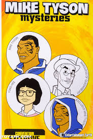 Mike Tyson Mysteries Season 1