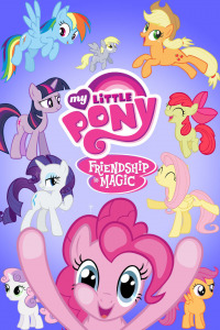 My Little Pony: Friendship Is Magic Season 7