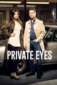 Private Eyes Season 2