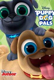 Puppy Dog Pals Season 1