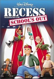Recess: School&#39s Out