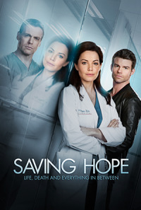 Saving Hope Season 3