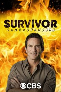 Survivor Season 34