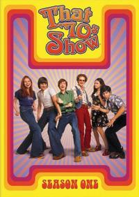 That 70s Show Season 1