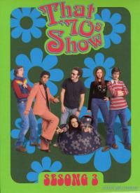 That 70s Show Season 3