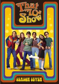 That 70s Show Season 7