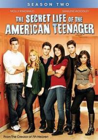 The Secret Life of the American Teenager Season 2