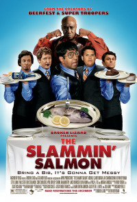 The Slammin&#39 Salmon