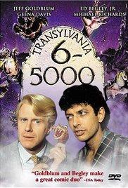 Transylvania 6-5000