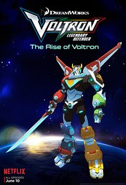 Voltron: Legendary Defender  Season 1