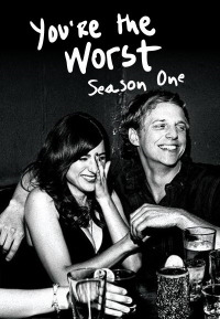 You&#39re the Worst Season 1