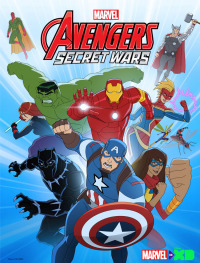 Avengers Assemble: Secret Wars Season 4