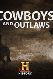 Cowboys & Outlaws Season 1