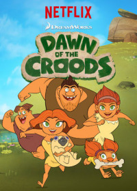 Dawn of the Croods Season 1