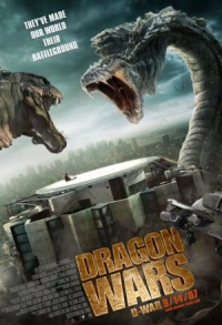 Dragon Wars: D-War