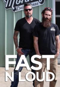 Fast N&#39 Loud Season 12
