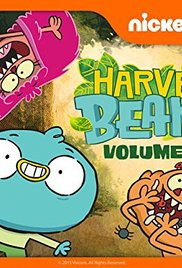 Harvey Beaks Season 1