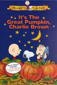 It&#39s the Great Pumpkin, Charlie Brown
