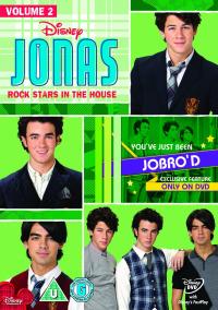 Jonas Season 2