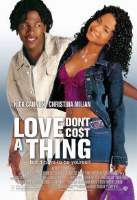 Love Don&#39t Cost a Thing