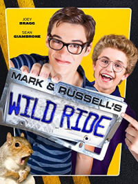 Mark & Russell&#39s Wild Ride
