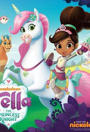 Nella the Princess Knight Season 1