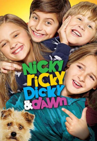 Nicky, Ricky, Dicky & Dawn Season 3