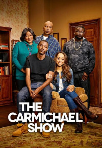 The Carmichael Show Season 2
