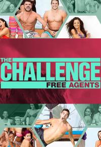 The Challenge Season 27
