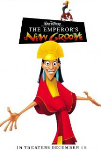The Emperor&#39s New Groove