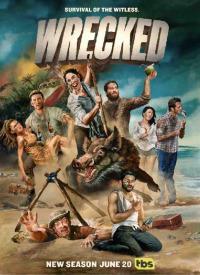Wrecked Season 2