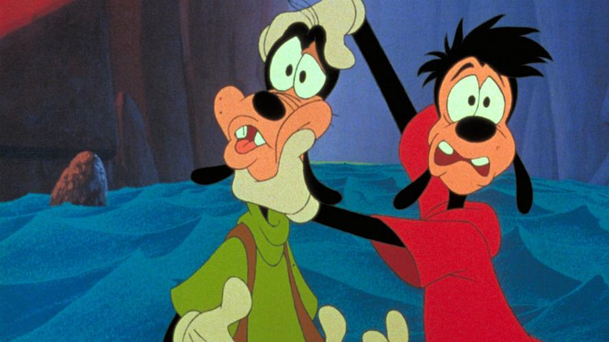 Goofy  Definition of Goofy by MerriamWebster